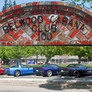 Belwood cabaña collage