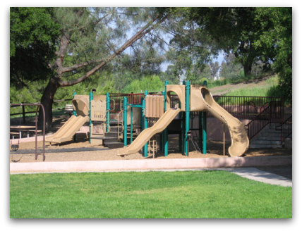 Belgatos Playground Slides