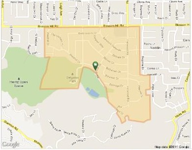 Belwood-Belgatos area on Nextdoor.com