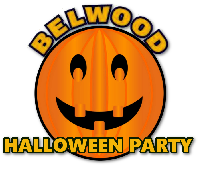 Belwood Halloween Party - Halloween Party at Belwood of Los Gatos