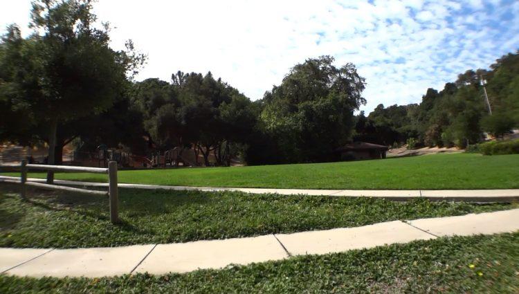 Belgatos Park
