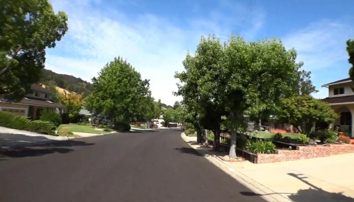 Belwood neighborhood