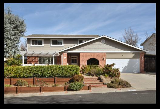 127 Belhaven Dr., Los Gatos, CA 95032